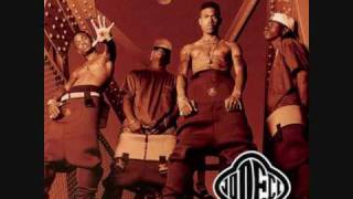 jodeci-cry for you remix