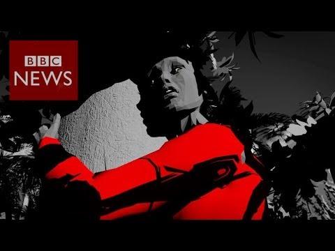Rwanda Genocide: 'I saw armed gang murder my family' BBC News
