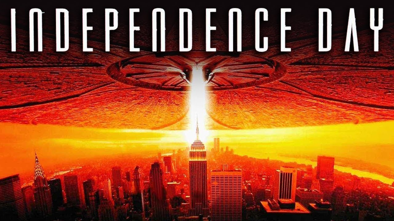 Independence Day Full Movie German