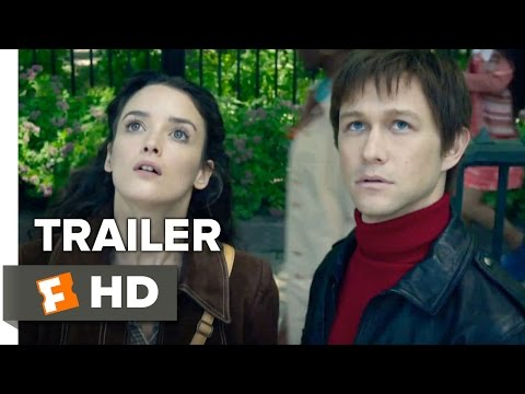The Walk Official Trailer #2 (2015) - Joseph Gordon-Levitt, Charlotte Le Bon Movie HD