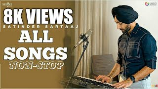 Satinder Sartaj All Song | Non Stop Satinder Sartaj | Satinder Sartaj All new song | Kuldeep Sidhu