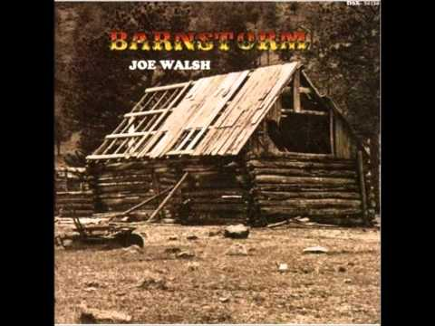 Joe Walsh - Turn To Stone