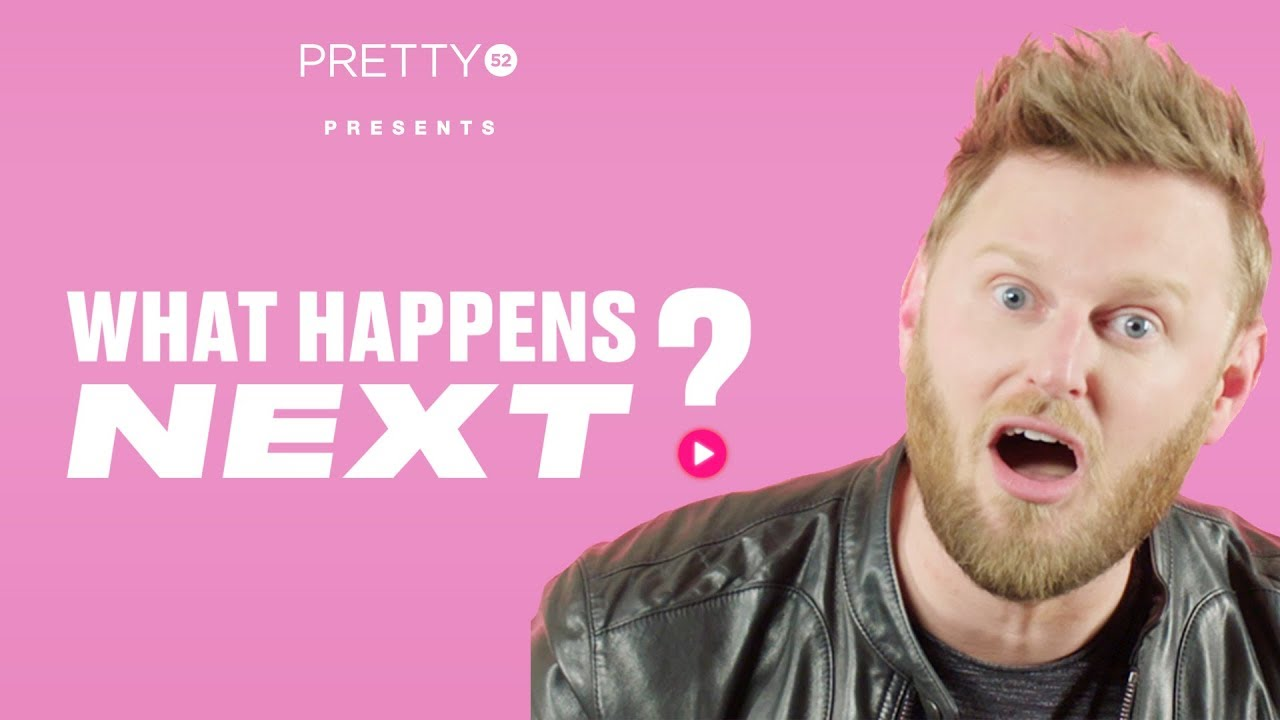 QUEER EYE'S BOBBY BERK REACTS TO VIRAL VIDEOS | WHAT HAPPENS NEXT?