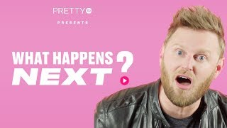 QUEER EYE'S BOBBY BERK REACTS TO VIRAL VIDEOS   WHAT HAPPENS NEXT?