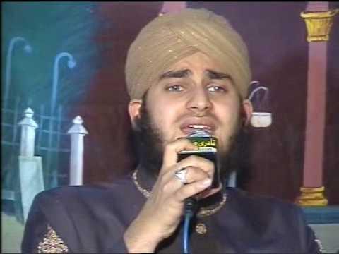 Hafiz Ahmad Raza Qadri...New Album's Kalam, As'salam Ya Nabi