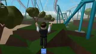 Roblox Tours w/ Henry4538: Roblox Point Theme Park by StarMarine614