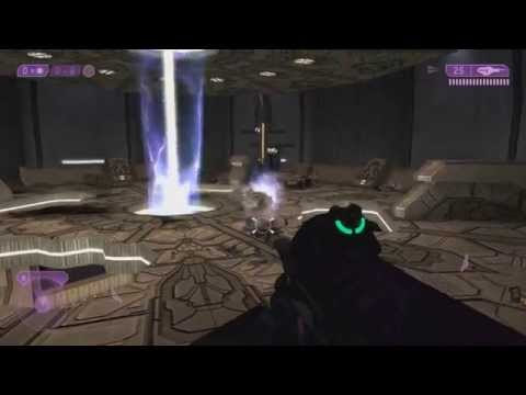 Halo 2 How to defeat Tartarus on Legendary