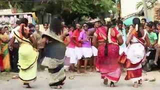 Thirunangai Music Video Teaser