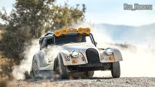 Авто обзор - Morgan Plus Four CX-T : Представлен классическим дизайном дополнила версия...