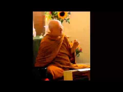 Pleasure and Pain, Dhamma Talk of Thanissaro Bhikkhu, Dharma, Meditation, Buddha