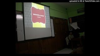 Download Video Epistemologi Islam  - Kyai Fahrudin Faiz MP3 3GP MP4