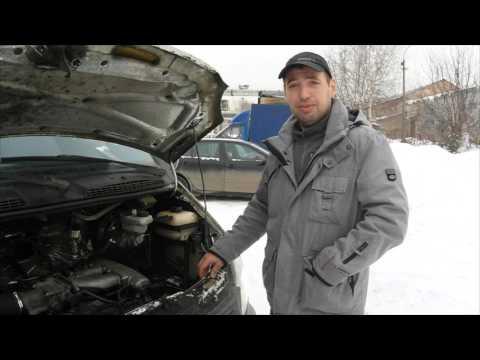 Отзыв нашего клиента ГАЗель с 2JZ-GE