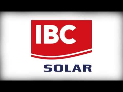 Crosscraft IBC Solar advert 1