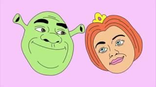 Shrek Retold - Peeling Back the Layers (Video Essay)