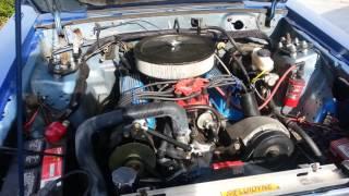 PROJECT MAYHEM ROAD TRIP!!!!  GT40 Heads and Intake/F303 Cam