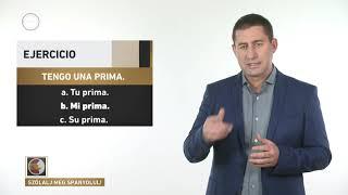 Szólalj meg! – spanyolul, 2017. március 22.