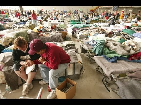 WHY Most People WILL go to the FEMA CAMPS Including Some PREPPERS!