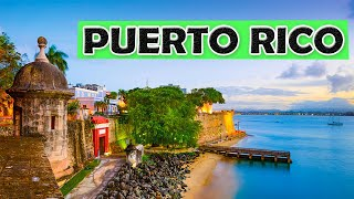 7 Facts about Puerto Rico