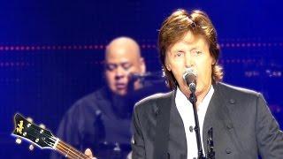 Paul McCartney - Temporary Secretary [Live at Echo Arena, Liverpool - 28-05-2015]
