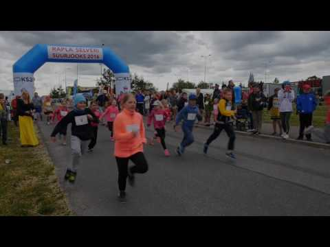 Rapla Selveri jooks 2016 720p