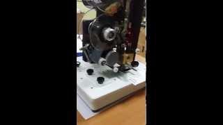 Термопринтер настольный HP-280(, 2015-05-27T12:17:09.000Z)
