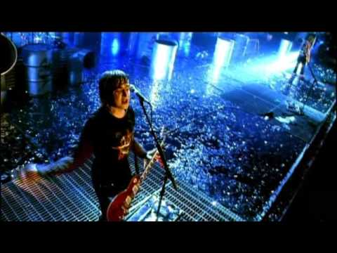 McFly RadioActive Tour HD - 5 Colours in her Hair mp3