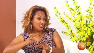 Enchewawet እንጨዋወት: Talk With Rita Wegayehu Negatu - ቆይታ ከሪታ ውጋየሁ ንጋቱ