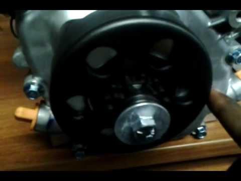 Max torque clutch bolt size