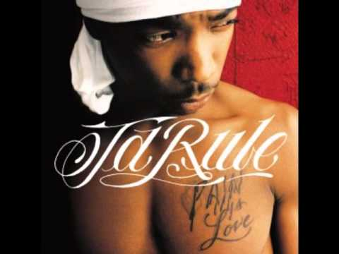 JA RULE FT BOBBY BROWN - THUG LOVIN'