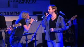 "Pee Wirz & Tinkabelle im Duett ""Highway"""
