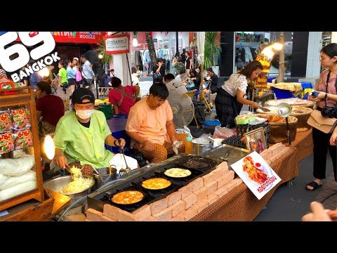 BANGKOK STREET FOOD FESTIVAL