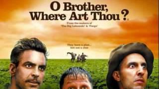 O Brother, Where Art Thou (2000) Soundtrack - I am a Man of Constant Sorrow (Blake  Instrumental)