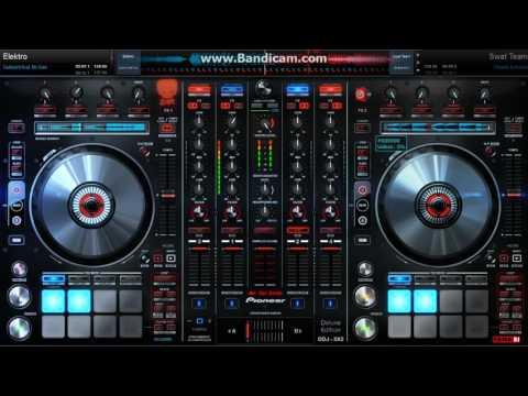 New Electro House Remix 2016 By Hamza (DJ Samurai)