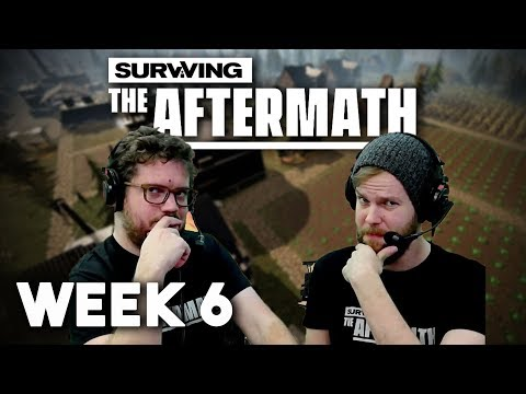 Let's Hope for the Best | Surviving the Aftermath |