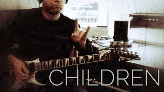 Children - Robert Miles (Heavy Metal)