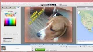 como editar fotos con picasa