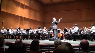 Download Molly on the Shore by P. Grainger/arr. S. Dackow; Metropolitan Youth Symphony, Div. II, 4/26/11 MP3 song and Music Video