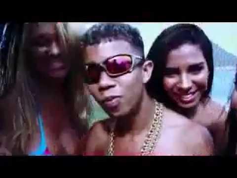 Mc Magrinho   Empurra Empurra La Na Treta Video Clipe Oficial 2012