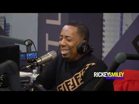 Gary's Tea About R. Kelly, Michael Jackson's Accusers & Jussie Smollett