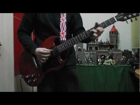The Who - There's A Doctor Live At Leeds Guitar Cover mp3