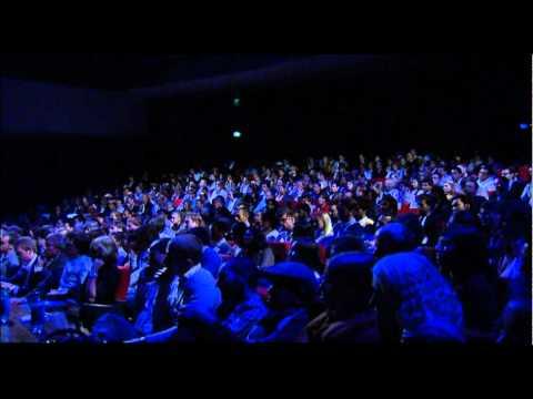 TEDxRotterdam, Marjolijn v. Heemstra en Mariëlle Rijkaart, Those who follow us will lead the future