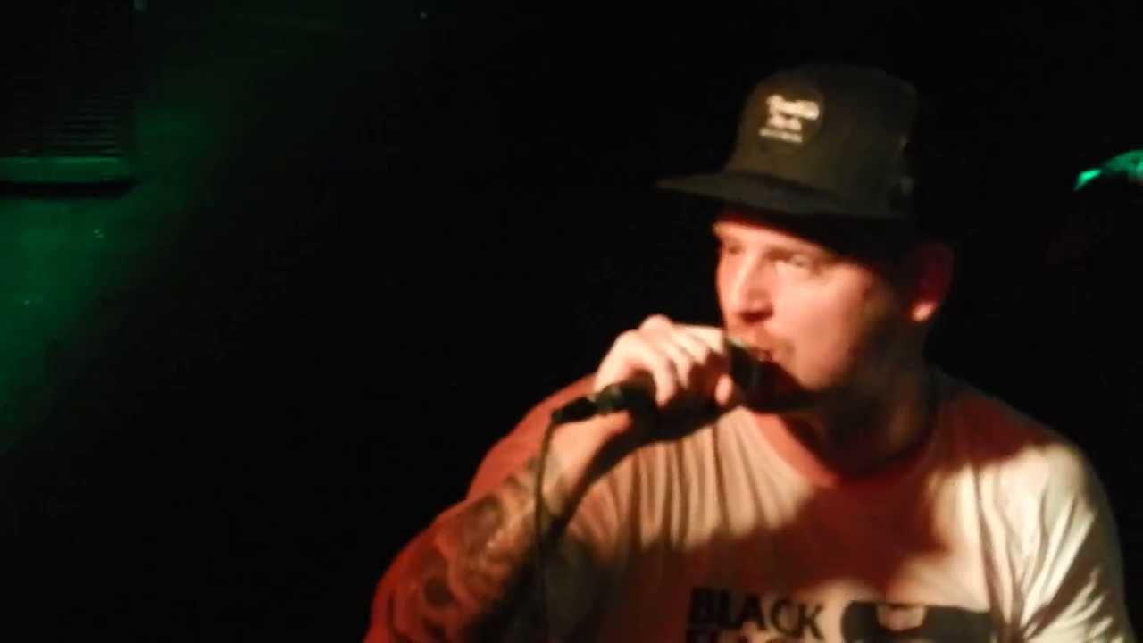 Mac Lethal 2013