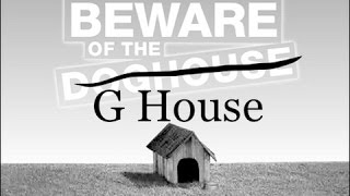 G House Mix 2017 - Gangster House