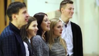 Hymn ŚDM Kraków 2016 | PJD Krokuva 2016 himnas, [unofficial video]