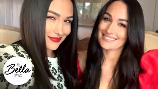 TOTAL BELLAS premiere is almost here & HUGE YouTube collabs announcement!