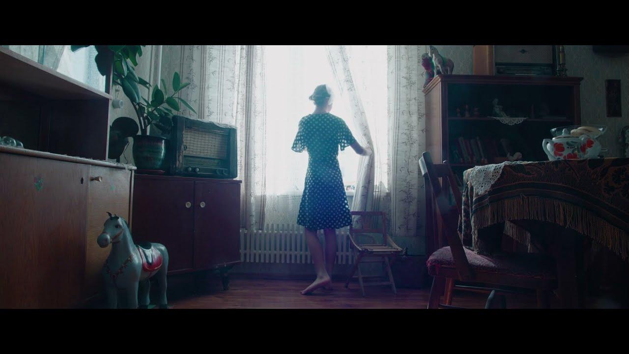 Тизер короткометражного фильма «Таня» о жизни Тани Савичевой!