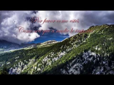 Desesperado - Cristian Castro (letra)