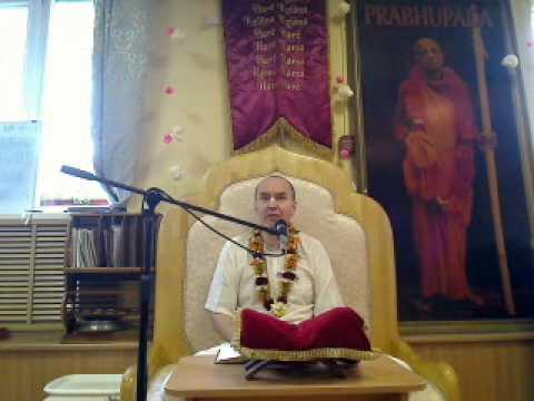 Шримад Бхагаватам 3.21.45-47 - Юга Аватара прабху