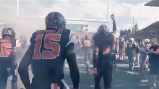 The Return: Oregon State vs. Southern Utah Highlights