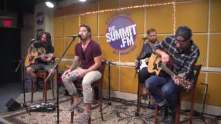 red sun rising performs emotionless live and acoustic in akron